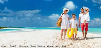 alvin island souvenir store beach accessories gift shop