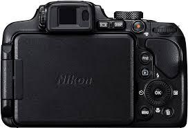 Nikon B700 Review