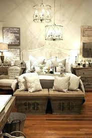 Rustic Chic Decorating Ideas Master Bedroom These French Farmhouse Can Dining