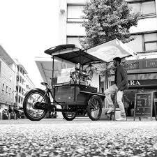 triporteur cuisine achetez vélo triporteur occasion annonce vente à nantes 44