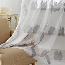 tissus pour rideaux pas cher pas cher tulle fenêtre rideau tissu or é salon rideaux pour la