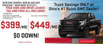 100 Lifted Trucks For Sale In Ohio Cleveland Buick GMC Dealer Medina Buick GMC
