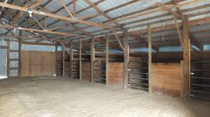Horse Barn Http://www.horsefarmandranch.com/property/5-acre-horse ... How Much Does It Cost To Build A Horse Barn Wick Buildings Pole Cstruction Green Hill Savannah Horse Stall By Innovative Equine Systems Redoing The Barn Ideas For Stalls My Forum Priefert Can Customize Your Barns Barrel Racing 10 Acsmore Available With 6 Pond Pipe Fencing Amazing Stalls The Has Large Tack Room Accsories Rwer Rb Budget Interior Ideanot Gate Door Though Shedrow Shed Row Horizon Structures Httpwwwfarmdranchcomproperty5acrehorse