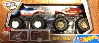 Amazon.com: Hot Wheels Monster Jam Rev Tredz Captain America Vs ... Free Shipping Hot Wheels Monster Jam Avenger Iron Man 124 Babies Trucks At Derby Pride Park Stock Photo 36938968 Alamy Marvel 3 Pack Captain America Ironman 23 Heroes 2017 Case G 1 Hlights Tampa 2014 Hud Gta5modscom And Valentines Day Macaroni Kid Lives Again The Tico Times Costa Rica News Travel Youtube Truck Unique Strange Rides Cars Motorcycles Melbourne Photos Images Getty Richtpts Photography