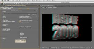Final Cut Pro X with 3D AVCHD Make FCP X support 3D s footage