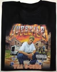 New Fashion Alert Coke Magic Is Dropping Vintage Rap T Shirts O Hip Hop Enquirer Magazine LLC