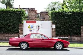 Ferrari 412 Becomes A