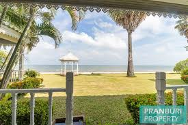 100 Absolute Beach Front Amazing Absolute Beach Front 6 Bedroom Villa On Large Land Plot In