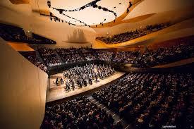 salle de concert lille concert philharmonie de 20 juin 2016 dutilleux 2016