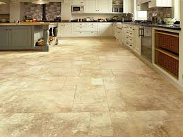 peel and stick vinyl floor tile kitchen flooring options pros and