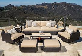 Threshold Patio Furniture Covers by Patio Furniture Collections Costco