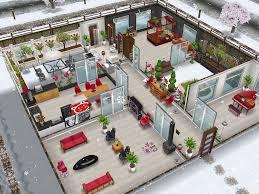 Sims Freeplay Second Floor Mall Quest by Winter Wonderland Love This Plantas De Casa Pinterest