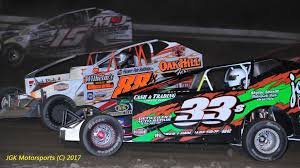 "Monster"" Schedule Planned For 2018 At Big Diamond Speedway 