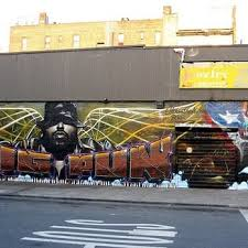 Big Ang Mural Petition by Big Pun Memorial Mural 13 Photos Public Art 910 Rogers Pl