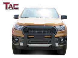 100 Grills For Trucks Details About 20192020 D Ranger Mesh Modular Bull Bar Grille Guard Front Bumper