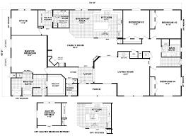 Triple Wide Modular Homes Floor Plans by Grand Manor Triplewide Corrine Mobile U0026 Modular Pinterest