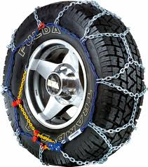Weissenfels Rex TR Snow Chains For Passenger Cars