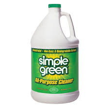 Fabuloso On Wood Floors by Simple Green 1 Gal Concentrated All Purpose 2730103613005