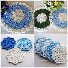 Granny In The Sky Crochet Free Pattern Baby Blanket Afghan