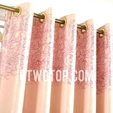Target Blackout Curtains Smell by Stunning Pink Curtains Target U2013 Burbankinnandsuites Com
