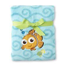 Finding Nemo Crib Bedding by Finding Nemo Blanket Ebay