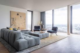 75 graue moderne wohnzimmer ideen bilder april 2021