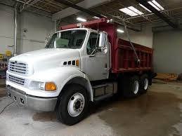 2006 Sterling LT7500 Dump Truck For Sale, 62,500 Miles | Cleveland ... 2004 Sterling Lt9500 Dump Truck With Viking Snow Plow Oxford 2007 Lt9511 Dump Truck For Sale Auction Or Lease Ctham Va 2000 Sterling Lt8500 Tri Axle Dump Truck For Sale Sold At Auction State Highway Administration Maryland A 2005 Ta Auto Amg Equipment Used Trucks Used For Sale 2151 2003 Sterling Lt9513 Triaxle Alinum Accsories And Triaxle Maine Financial Group