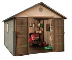 10x20 Metal Storage Shed by 10x20 Metal Garage No Windows Double Doors Metal Shed By