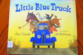 100 Truck Blue Book Story Time Little With Craft I Heart Crafty Things