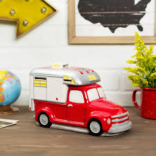 100 Truck Lids Retro Collection Has Arrived Scentsy Online Store