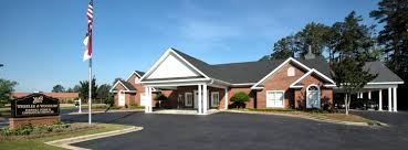 Wheeler & Woodlief Funeral Home & Cremation Services