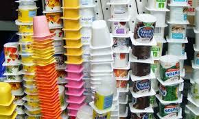 pot de yaourt recyclable pourquoi ne recycle t on pas les pots de yaourt