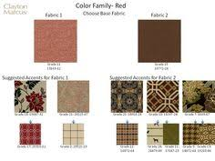 new robin bruce fabrics and suggested correlates products we