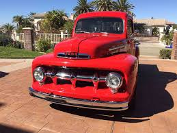 1951 Ford F1 For Sale | ClassicCars.com | CC-922442 1951 Ford F1 Pickup F92 Kissimmee 2016 Classics For Sale On Autotrader This Stole The Thunder Of Every Modern Fseries Truck File1951 Five Star Cab 12763891075jpg Bangshiftcom Truck Might Look Like A Budget Beater Hot Rod Network Classic Car Show Travelfooddrinkcom 1948 Studio Martone Ford Mark Traffic