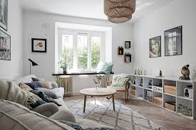 100 Scandinavian Apartments A Dreamy Cozy Apartment Daily Dream Decor