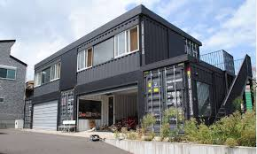 104 How To Build A Home From Shipping Containers Container House Green Design Construction Mangum Design Inc