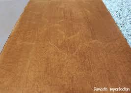 Bona Water Based Floor Sealer by The Paper Flooring Experiment Part Iii Sealer Options