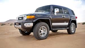 Arctic Trucks Toyota FJ Cruiser AT285 Xtreme GSJ15W '2012 - YouTube