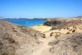100 Playa Blanca Asia Southern Lanzarote Papagayo Young Adventuress