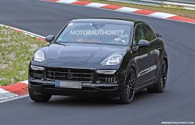2020 Porsche Cayenne Coupe Spy Shots And Video Porsche And Diesel Questions Answers 2019 Cayenne First Drive Review Motor Trend Price Gst Rates Images Mileage Colours Carwale Carrera Gt Supercarsnet Cayman Gt4 Drag Races Buggyra Race Truck With Purist The Has A Familiar Face That Hides New Insides New Platinum Edition Ehybrid Digital Trends 2013 Reviews Rating Motortrend 2008 Noir Rivireduloup G5r 1c9 6450419 You Can Buy Ferdinand Butzi Porsches Vw Pickup A Hybrid That Tows