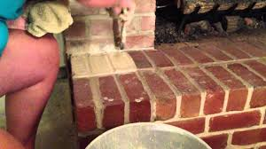 Primitive Decorating Ideas For Fireplace by Photos Hgtv Country Living Room With Brick Fireplace And Plaid