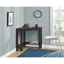 Altra Chadwick Corner Desk Dimensions by Ameriwood Furniture Parsons Corner Desk Espresso