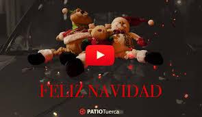 Patio Tuerca Ecuador Avaluador by Patiotuerca Decoró Su Auto De Navidad Blog De Patiotuerca Ecuador