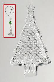 Waterford Christmas Tree Ornaments 2017
