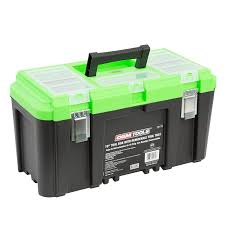 100 Plastic Truck Toolbox Amazoncom 19 Tool Box With Removable Tool Tray Automotive
