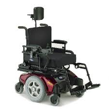 pronto m91 seat m91seat power wheelchair by invacare ability