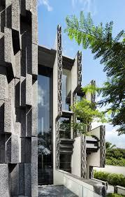 100 Woha Design Nest House WOHA Arch2Ocom