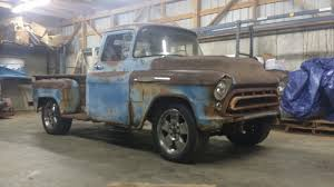 1957 Chevrolet Pickup Truck Ratrod Hotrod Project NO RESERVE ... 1931 1932 Ford Traditional Hot Rod Rat Chopped Pickup Truck Salt Vintage Tonka Pickup Truck Blue And Red Pressed Steel Hot Street Rat Rod 1954 Chevrolet 2014 Horsepower By The 1940 Ford Bagged Chopped 50 Trucks From Power Tour 2017 Network Customized Classic Stock Photos 1959 Chevrolet V8 Auto Hotrod Shop 22000 1948 Gmc Laptop Sleeves By Teemack Redbubble 1935 Factory Five For Sale Near Wareham Massachusetts 1993 S10 Turned Buickpowered Roadkill Columbia Club Chevy