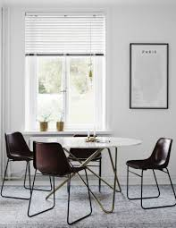 10 awesome modern dining room sets that you will adore
