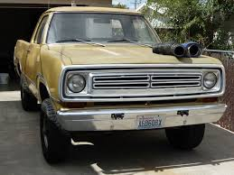 Tag For W100 : 5 9 In 1973 W100 Swb Dodge Diesel Truck Resource ... Flatbed Wood Walls Wooden Thing 15 Craigslist Dodge Diesel Trucks For Sale Amazing Design Any Pics Of 4 Inch Lift With 37 S Truck 78 Power Wagon Resource Forums Khosh Build Lifted Dodge Truck Lifted My Today Yeeey 1st Gen Pics Anyone Page 46 First Gen Dodges Unique Intake Horn Where Is The Iat Sensor Located Did My Iat Go Tag For W100 5 9 In 1973 Swb Topworldauto Photos Of Grumman Utility Body Photo Galleries Xd Spy On Black 2